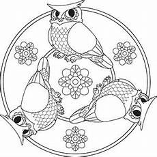 Malvorlagen Mandala Tiere Kostenlos Tier Mandalas Ausmalbilder Mit Tieren Zum Ausmalen F 252 R