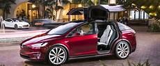 Tesla Motors Baisse Importante Du Prix Du Model X Au