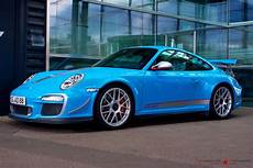 porsche 997 2 gt3 rs front bumper and flares kit update