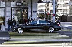 mercedes maybach s600 20 march 2016 autogespot