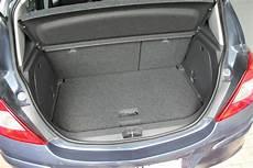09 Corsa Doppelboden Kofferraum Opel Corsa 5 T 252 Ren 1 2