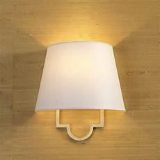 modern classic sconce 3 finishes shades of light