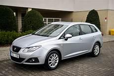 Seat Ibiza Kombi 1 4 Mpi Klimatronik Partronik Alu