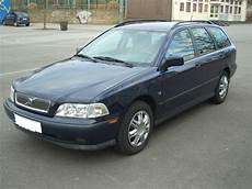 2000 Volvo V40 Information And Photos Momentcar