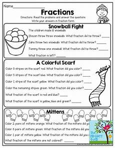 fraction word problems worksheet 3rd grade 11395 fractions with word problems tons of great printables second grade fourth grade math math