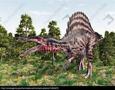 Malvorlagen Dinosaurier Spinosaurus Dinosaurier Spinosaurus Lizenzfreies Bild 15834419