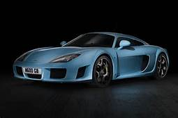 Noble M600  Fast Car Special 2009 Auto Express