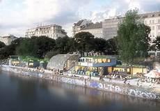 Donau Kanal - vorerst doch keine neuen lokale am wiener donaukanal