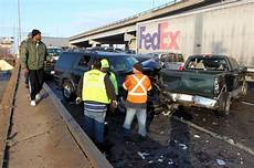 accident on highway 40 st louis today icy roads cause crashes big pileup on highway 40 metro stltoday com
