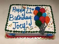 1 4 sheet cake 20 24 servings cakes graduation cakes by the dozen bakery in machesney park