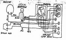 lincoln alternator wiring diagram