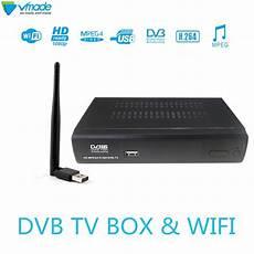 2018 newest dvb t2 m2 hd digital ground tv signal