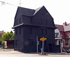 All Black Houses In Germany