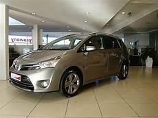 Toyota Verso Premium Comfort Style Navi 7 O Benzyna 2014