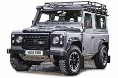 land rover defender 90 from 2007 used prices parkers