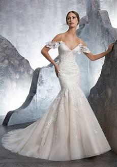 keira wedding dress style 5601 morilee