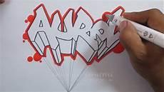 18 Gambar Grafiti Tulisan Warkop Gambar Tulisan