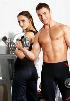 At The Stock Image Image Of Active Fitness