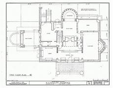 hollyhock house plan hollyhock house plan plans and section frank lloyd wright