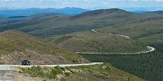 Best Time For Top Of The World Highway In Alaska 2019 2020