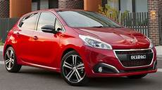 peugeot 208 gt 2016 peugeot 208 gt line review road test carsguide