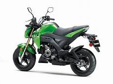 Kawasaki Z125 Pro Monkey Bike Comes To The U