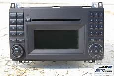 vw crafter mercedes sprinter 906 radioodtwarzacz radio