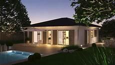 bungalows in 2020 bungalow bauen haus bungalow