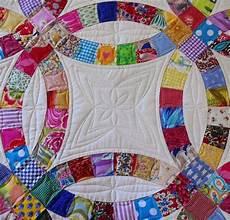 quilts bastings double wedding ring quilt