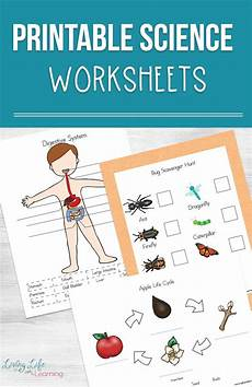 printable science experiments worksheets 12678 printable science worksheets for