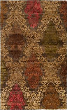 2x3 Area Rugs
