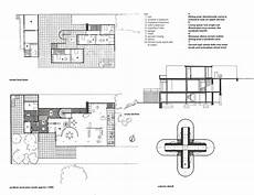 tugendhat house plan planzoom 01 van der rohe mies van der rohe ludwig mies
