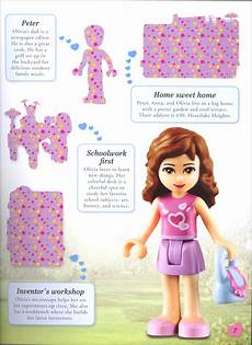 Malvorlagen Lego Friends Ultimate Lego Friends Ultimate Sticker Collection Dorling