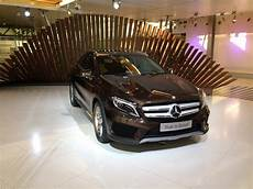 Mercedes Kundencenter Rastatt Zeigt Gla Mercedes