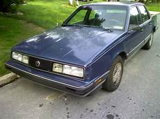 how make cars 1990 pontiac 6000 electronic throttle control jad104905 1990 pontiac 6000 specs photos modification info at cardomain