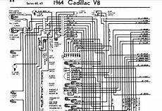 I Need The Wiring Diagram For 1964 Cadillac Window