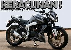 Motor Plus Modifikasi modifikasi yamaha byson 2011 pontianak
