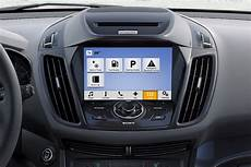 Ford Offers Android Auto And Apple Carplay In Sync 3