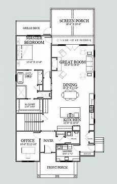 narrow lot modern infill house plans a new home for an infill lot house layout plans narrow