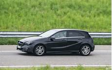mercedes a klasse w176 2015 16 may 2015 autogespot