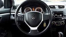 2016 Suzuki Celerio Interior