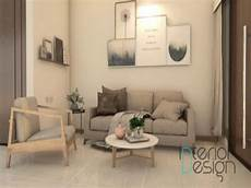 10 Desain Ruang Tamu Minimalis Untuk Rumah Tipe 36