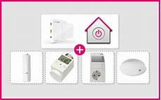 telekom bringt drei neue smart home pakete professional