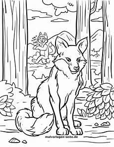 Malvorlagen Tiere Fuchs Malvorlagen Kostenlos Gans Malvorlagen