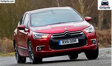 citroen ds4 2017 citroen ds4 2017 prices and specifications in uae car sprite