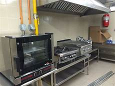 How Kitchen Exhaust Works by Kitchen Exhaust Ducting And Fcu Aircon Duct Works