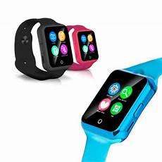 D3 Smartwatch Mit Pulsmesser Und Smartcam 29 95
