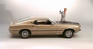 Ford Mustang History  Timeline Pictures Specs Digital