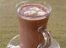 chocolate quente o melhor do mundo receitas cybercook