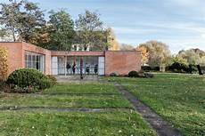Kunst Im Mies Der Rohe Haus Exklusiv Immobilien In